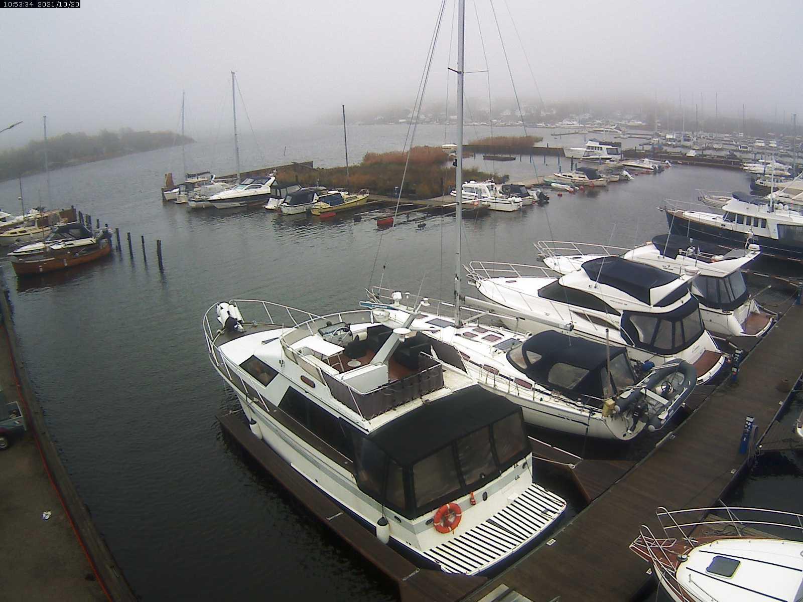 Webcam Gressvik, Fredrikstad, Østfold, Norwegen